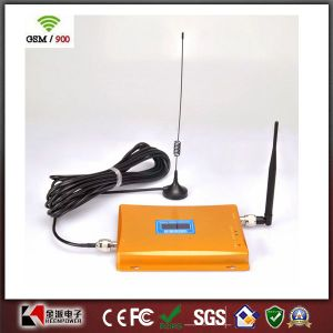 GSM Signal Repeater 900MHz Signal Booster pictures & photos