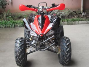 Big Size 110cc ATV with 2 Mirror for Middle East Market (ET-ATV008) pictures & photos