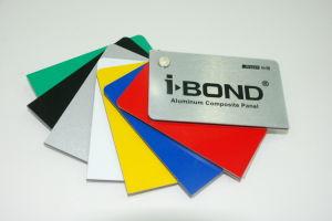 Ibond Aluminum Composiet Panel