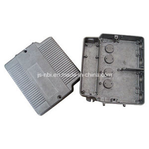 ISO Certified Low Cost Aluminum Die Casting Manufacturing with ADC12/A380 Aluminum pictures & photos