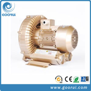 2.2kw, 220/380V Single Stage Ring Blower, Regenerative Blower pictures & photos