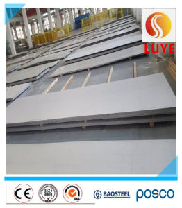 Stainless 8k Surface Steel Corrugated Roofing Sheet 317L pictures & photos