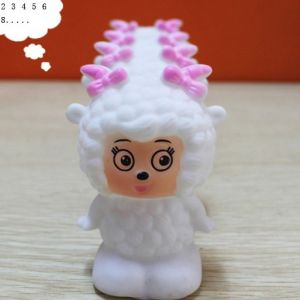 Lamb Plastic LED Night Light Toys (EL-LAMB)