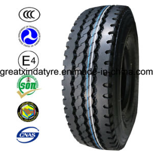 Amberstone TBR Tyres with Tube (9.00r20 10.00r20 11.00r20 12.00r20) pictures & photos