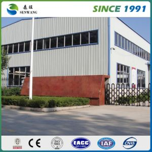 Future Buildings Prefabricated Steel Buildings pictures & photos