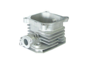 Aluminium Die Cast Part for Agricultural Machinery Parts (DR113) pictures & photos