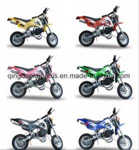 EPA and EEC 110cc Dirt Bike Im-dB14 pictures & photos