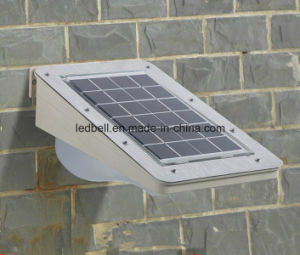 3watt Wall Mounted Solar Garden Lights