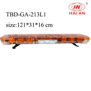 Amber Dome Amber LEDs Engineering Truck Lightbars (TBD-GA-213L1-A) pictures & photos