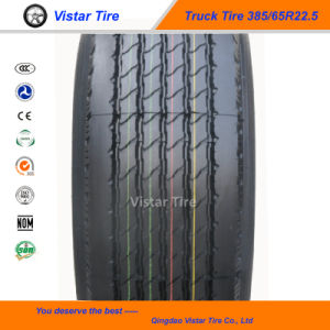 385/65r22.5 Radial Truck Trailer Tires pictures & photos