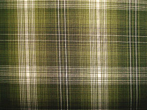Yarn Dyed Check with Rhombus Design Plain Fabric pictures & photos