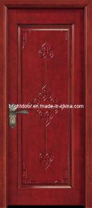 High Quality Composite Wood Door (CL-2028) pictures & photos
