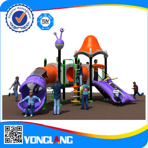 2015 Kids Recreation Equipment Popular in World Wide School Playgrounds pictures & photos