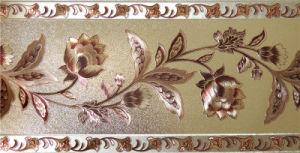 Gold Foil Wallpaper Border (RS18007) pictures & photos