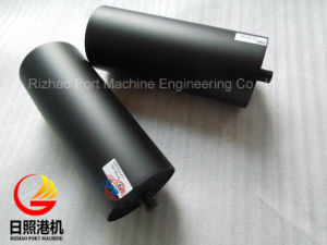 SPD Belt Conveyor Carrier Idler Roller, Steel Roller, Trough Roller pictures & photos