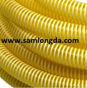PVC Suction & Delivery Hose for Water (SH025) pictures & photos