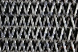 Balance Conveyor Belt (wire mesh belt) pictures & photos