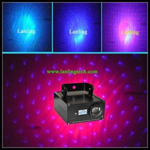 200mw Mini LED Laser Disco Lighting (L70RB) pictures & photos