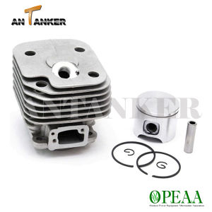 Engine-Cylinder Piston Kit for Husqvarna 268 pictures & photos