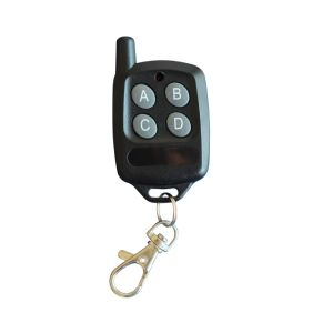 Smart High Quality Wireless Low Power RF Remote Control Transmitter pictures & photos