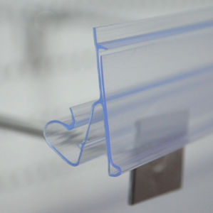 Clear Holder for Shelf (DS-1008) pictures & photos