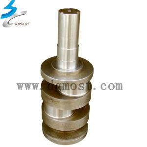 Customized Precision Casting Stainless Steel Homogenizer Machine Axle pictures & photos