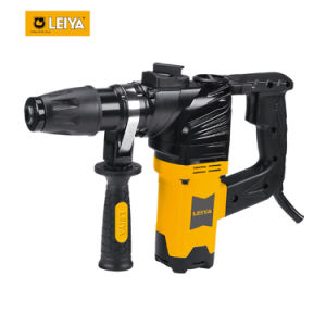 26mm 900W Two or Three Function Hammer Drill (LY26-06) pictures & photos
