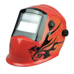 Auto Darkening Welding Helmet (WH8511104) pictures & photos