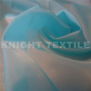 400t 20d 100%Nylon Fabric Thin and Lucency for Summer Outer Wear (KNNT400-100)