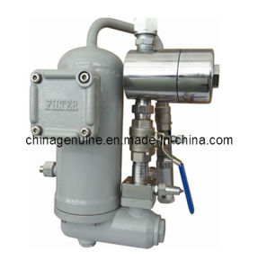 Liquefied Petroleum Gas LPG Dispenser Part Separator pictures & photos