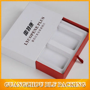 Paper Husky Tool Gift Box Packaging Drawer Slides pictures & photos