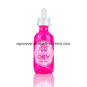 Us Standard Refill Liquid / E Cig Juice for E Cigarette Professional Tobacco/Fruits/Flowers Series E Liquid E Juice pictures & photos