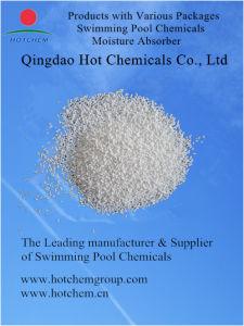 Sodium Dichloroisocyanurate-SDIC pictures & photos