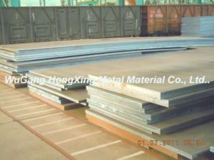 S275jr Low Alloy High Strength Steel Plate pictures & photos
