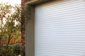 Automatic Security Shutter Door pictures & photos