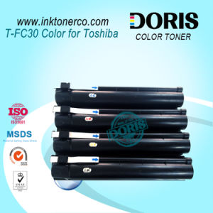 Tfc30 T-FC30 Color Copier Toner Cartridge for Toshiba E Studio 2050c 2051c 2550c 2551c pictures & photos