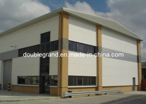 Pre Engineered Steel Structure Buildings (DG3-30) pictures & photos