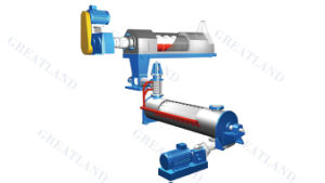 Disperser System for Waste Paper Pulping and Paper Industry pictures & photos