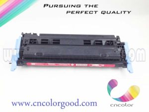 Compatible HP Toner Cartridge Q6000A 6001A 6002A 6003A for HP1600/2600/2605 pictures & photos