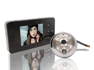Digital Door Viewer (808) pictures & photos