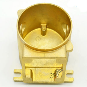 OEM Lost Wax Casting Precision Brass Casting pictures & photos