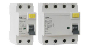 Ll7 Series Residual Current Circuit Breaker (RCCB)