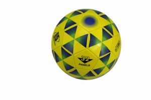 Machine Stitched Soccer Ball (SG-011) pictures & photos