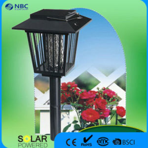 1PC AA of 1.2V Ni-MH 600mAh Battery Solar LED Lantern pictures & photos