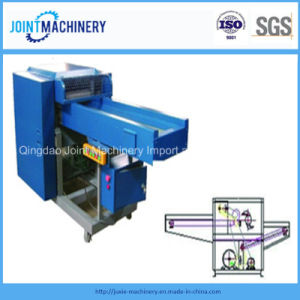 Cutting Machine for Rags, Yarn Waste pictures & photos