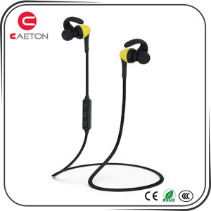 Manufacturer Wireles Stereo Bluetooth Earphones for Running pictures & photos