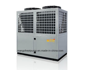 Passed FCC/TUV/Ce/ Certificate Commercial 38kw Air Source Heat Pump pictures & photos