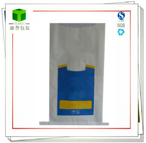 Seam Bottom Kraft Paper Bag for Food Additives pictures & photos