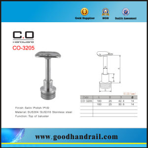Adjustable Height Pipe Support Co-3205 pictures & photos