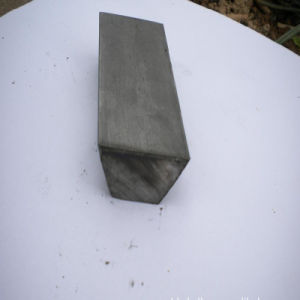 Cold Drawn Trapezoid Steel Bar pictures & photos